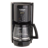 Cuisinart DCC-1000BK