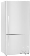 Fisher Paykel Freestanding Bottom Freezer Refrigerator E522BRX
