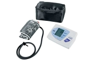IBP Upper Arm Blood Pressure Monitor Clinic Digi Thermometer