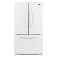 Elite 24.8 cu. ft. French-Door Refrigerator w/ Acceler-Ice (7857)