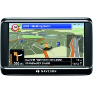 NAVIGON 40 Plus GPS
