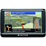 Navigon 40 Plus