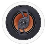 "OSD AUDIO 6.5""Speaker Angled"