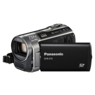 Panasonic SDR-S70