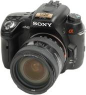 SonyAlpha A560