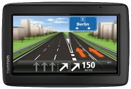 "TomTom Start 25 5"" Sat Nav with Full Europe Maps & TMC Traffic (45 Countries)"