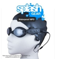 Waterproof MP3 Player + Free Accessories! + FREE Accessories Bundle worth ?50!