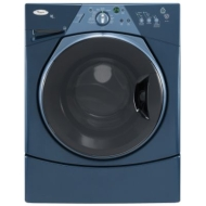 WFW8400T 27-in. Washer (Front Loading, 3.7 Cu. Ft., Energy Star)