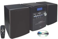 M26 Micro Hi-Fi System (10W - CD Player)