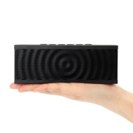 Bolse® Portable smart NFC bluetooth stereo speaker 8 hour Rechargerable Battery with Built-in Speakerphone