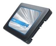 Crucial CT064V4SSD2 64GB interne SSD-Festplatte (6,4 cm (2,5 Zoll), SATA II)