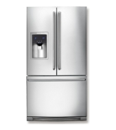 Electrolux EW28BS71IS (27.8 cu. ft.) Bottom Freezer Commercial French Door Refrigerator