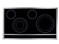 "Electrolux ICON 30"" Electric Cooktop E30EC70F"