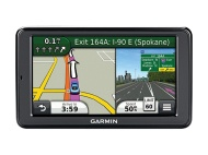 "GARMIN 5.0"" GPS Navigation with Lifetime Map & Traffic Updates                                GARMIN 5.0"" GPS Navigation with Lifetime Map & Traffic U"