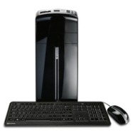 Gateway DX4831 PC desktop computer