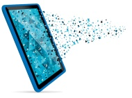 IT 7 inch Quadcore Android KitKat Tablet