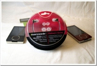 Iharmonix Platinum i-Series