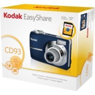Kodak - 9.2MP Digital Camera Bundle w/ 1GB SD Memory Card