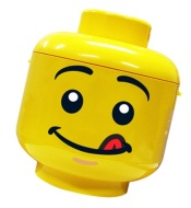 Lego Sort and Store (Cheeky Face)