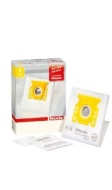 Miele Type-K Replacement Disposable Vacuum Cleaner Bags