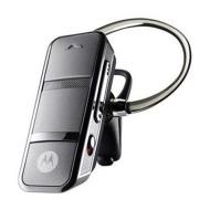Motorola HX1 Bluetooth Earset