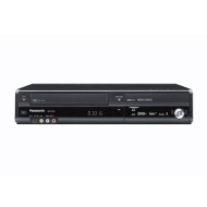 Panasonic DMR-EX99VEBK 250GB HDD DVD/VHS Recorder with Freeview+