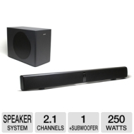 Energy 1013560 Power Bar Elite Speaker System