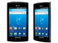 Samsung Captivate SGH-I897