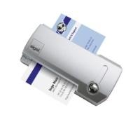 Sigel Visitenkartenscanner VZ 600