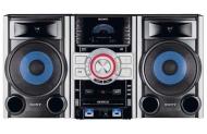 Sony MHC-GTZ 3 I