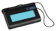 TOPAZ - SIGLITE - 1 INCH X5 INCH SIGNATURE CAPT.PAD - HID-USB - BACKLIT - Z-T-LBK460-HSB-R [t-lbk460-hsb-r]