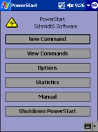 Take Control of Your Pocket PC With PowerStart