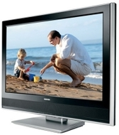 Toshiba Integrated IDTV 42WLT66 LCD TV
