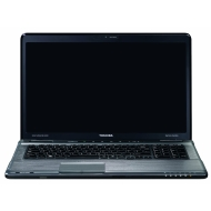 Toshiba Satellite P775
