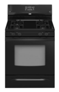 : SF362LXT 30&#039;&#039; Freestanding Gas Range with 4 Sealed Burners 4.7 cu. ft. Self-Cleaning Ove