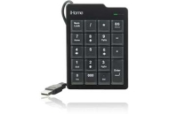 iHome USB 19-Key Numeric Keypad