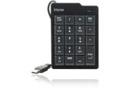 iHome USB 19-Key Numeric Keypad