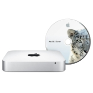 Apple Mac Mini Server (Mid 2010) MC438