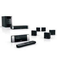 Bose Lifestyle V10 home theater system