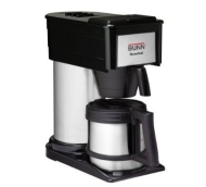 Bunn BTX 10-Cup Coffee Maker