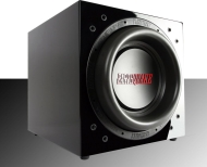 Earthquake Supernova MkVI 15 Subwoofer