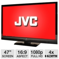 "JVC JLC BC3000 Series LCD TV (32"", 37"", 42"", 47"")"