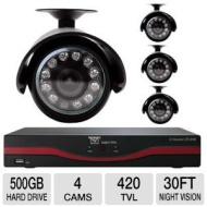 Night Owl LTE-44500