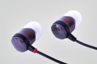 NuForce NE-770X In-Ear Monitors Ice (NE-770X-ICE)