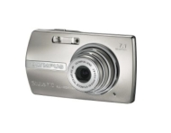Olympus - 7.1MP Digital Camera, All-Weather Stylus 710