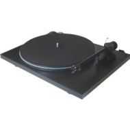 PROJECT ESSENTIAL TURNTABLE (RED)