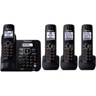 Panasonic KX-TG6644B telephone