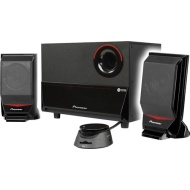 Pioneer S-MM751RU 2.1 Channel Computer Speaker System