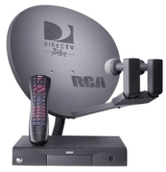 RCA DIRECTV System DS4440RE