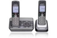 RadioShack® Premium DECT Cordless 2 Handset w/ TAD